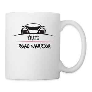 True Road Warrior - Coffee/Tea Mug