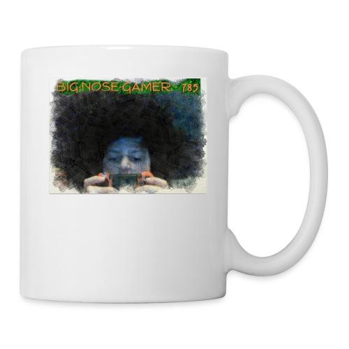 ANIMATED PICTURE - Coffee/Tea Mug