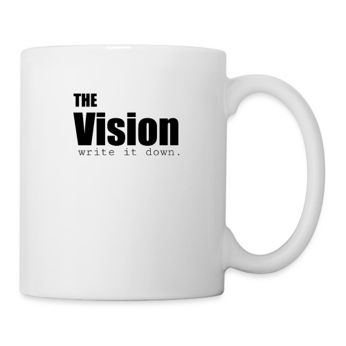 the_vision - Coffee/Tea Mug