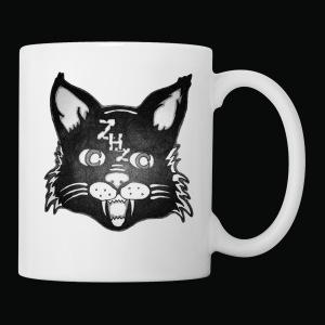 Lunar Cat - Coffee/Tea Mug