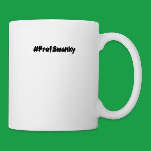 #ProfSwanky - Coffee/Tea Mug
