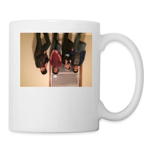 JayrCool TheBest - Coffee/Tea Mug