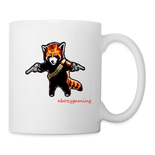 ebozygaming signature T-SHIRT - Coffee/Tea Mug