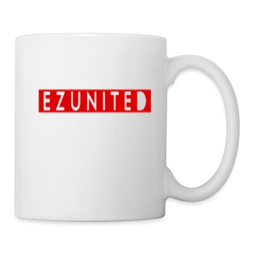 EZ United - Coffee/Tea Mug