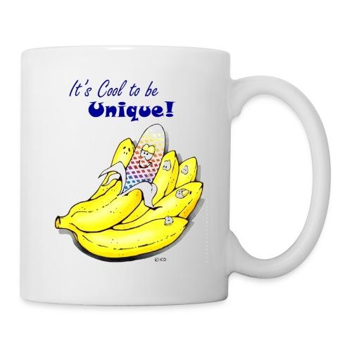 Be Unique! - Coffee/Tea Mug