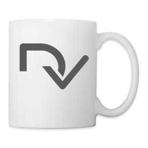 DaveyVlogs - Coffee/Tea Mug