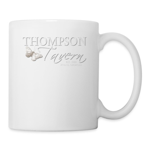 Tavern logo - Coffee/Tea Mug