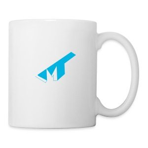5050logo - Coffee/Tea Mug
