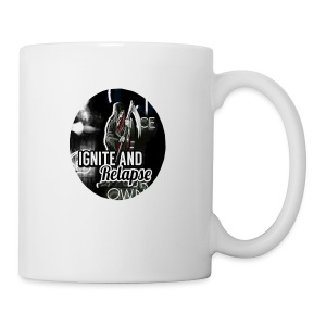 Reaper - Coffee/Tea Mug