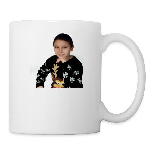 Мен / Me - Coffee/Tea Mug