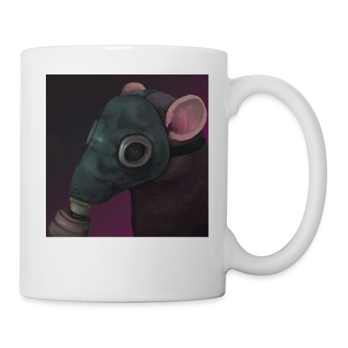 the ratflippus - Coffee/Tea Mug