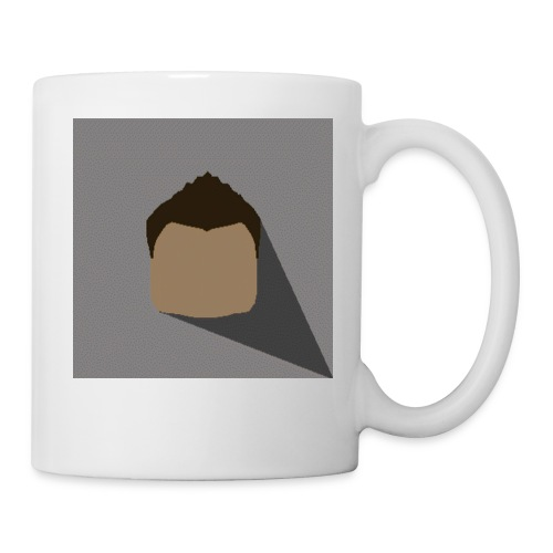 Logo Only - Coffee/Tea Mug