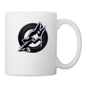 Dusk Circular Logo - Coffee/Tea Mug