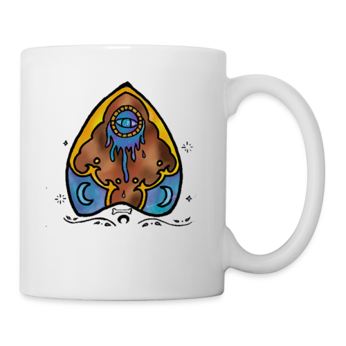 Mystical Quija - Coffee/Tea Mug