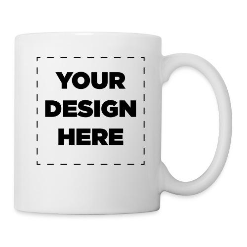Name of design - Coffee/Tea Mug
