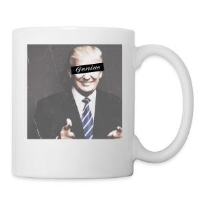 Donald Trump Genius - Coffee/Tea Mug