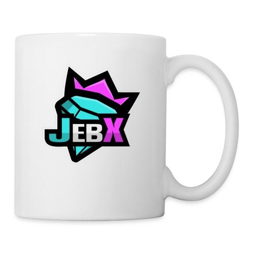 Jebx - Coffee/Tea Mug