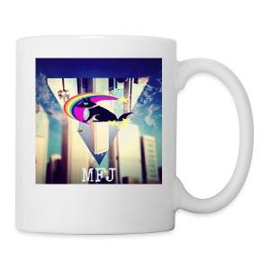 MagicolFlapJackal - Coffee/Tea Mug