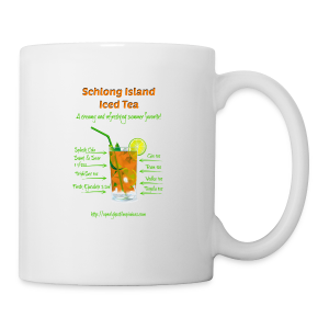 Schlong Island Iced Tea - Coffee/Tea Mug