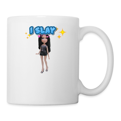 I Slay - Bratz Jade - Coffee/Tea Mug