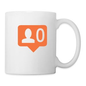 No Followers - Coffee/Tea Mug