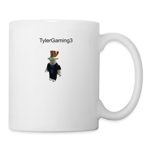 TylerGaming3 Roblox - Coffee/Tea Mug