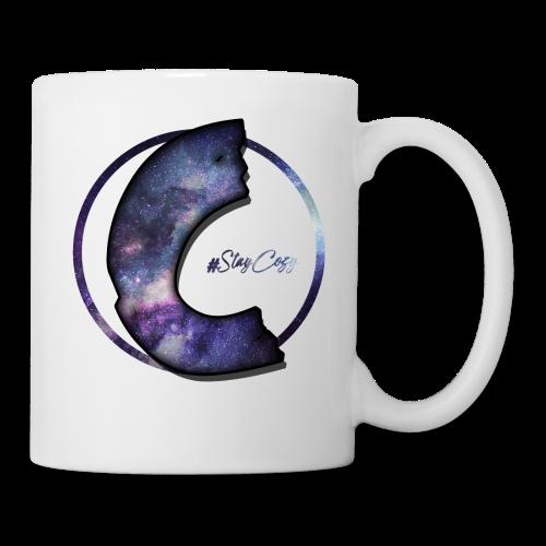 Cozy's Clothing Line - Coffee/Tea Mug