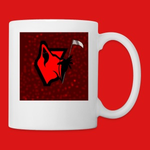 PhantomGames Logo - Coffee/Tea Mug