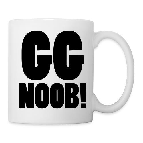 GG Noob - Coffee/Tea Mug