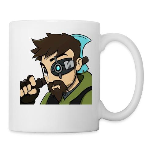 Iskall85 Avatar - Coffee/Tea Mug