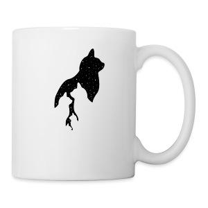 cats night - Coffee/Tea Mug
