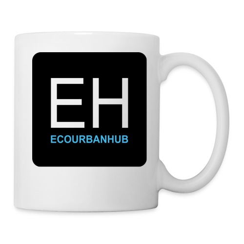 ECOURBANHUB CUP - Coffee/Tea Mug