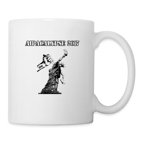 AIPACALYPSE Shirt - Coffee/Tea Mug