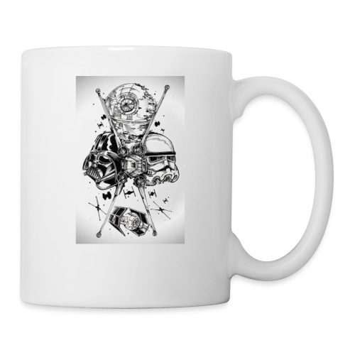 StarWars Design - Coffee/Tea Mug