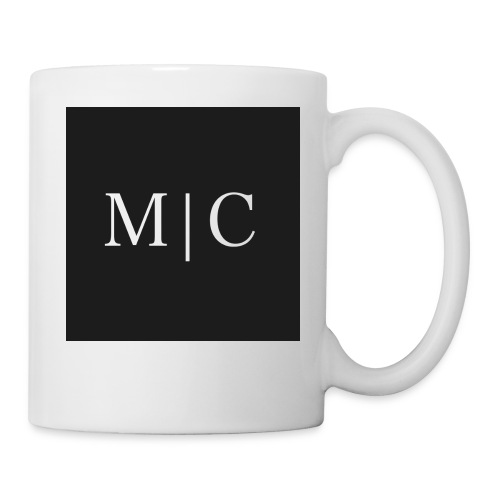 MAN CANVAS - Coffee/Tea Mug