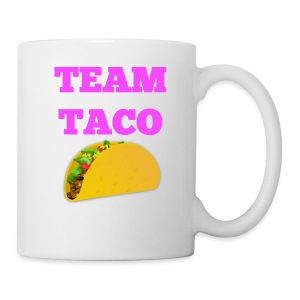 TEAMTACO - Coffee/Tea Mug