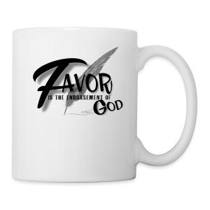 Favor Wear - Coffee/Tea Mug
