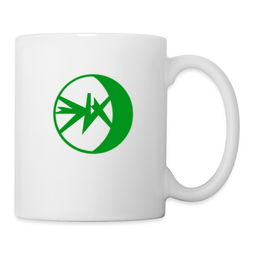 EKlips Clothing Green/Blk - Coffee/Tea Mug