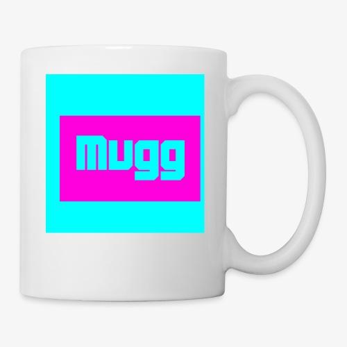 mugg - Coffee/Tea Mug
