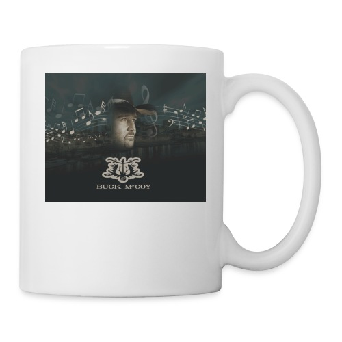 Baby Buck - Coffee/Tea Mug