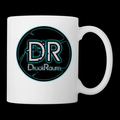 DruckRaum Logo - Coffee/Tea Mug