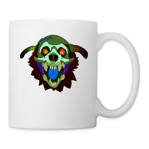 Dr. Mindskull - Coffee/Tea Mug