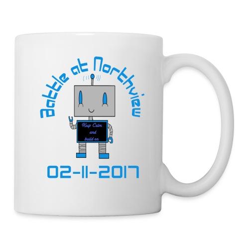 tshirt - Coffee/Tea Mug