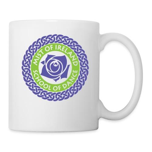 MOIFinal - Coffee/Tea Mug