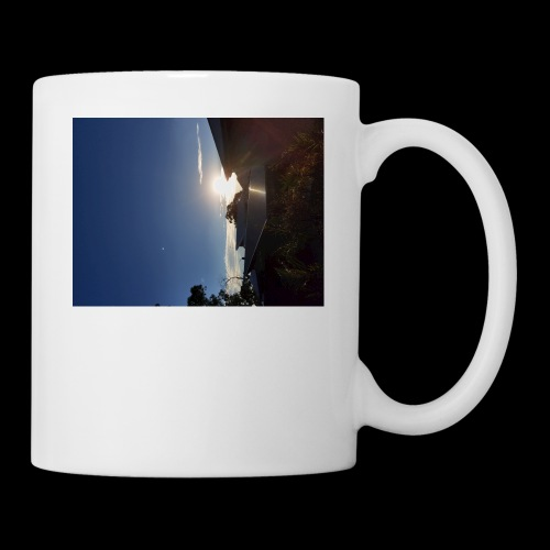 we dont sleep alone - Coffee/Tea Mug