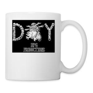 DIY RPG Productions Demon Metal - Coffee/Tea Mug