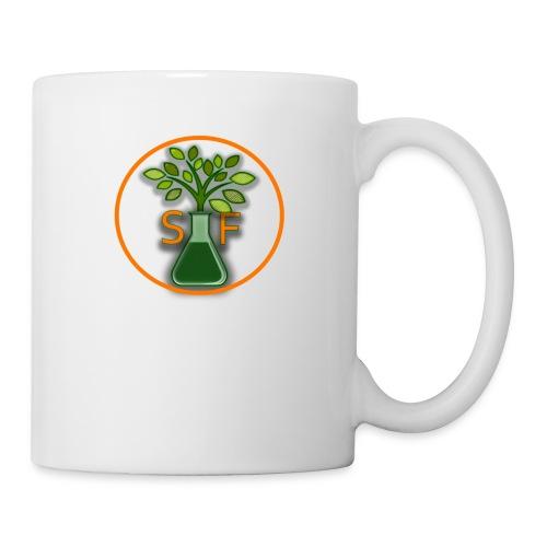 New Channel Logo 2 - Coffee/Tea Mug
