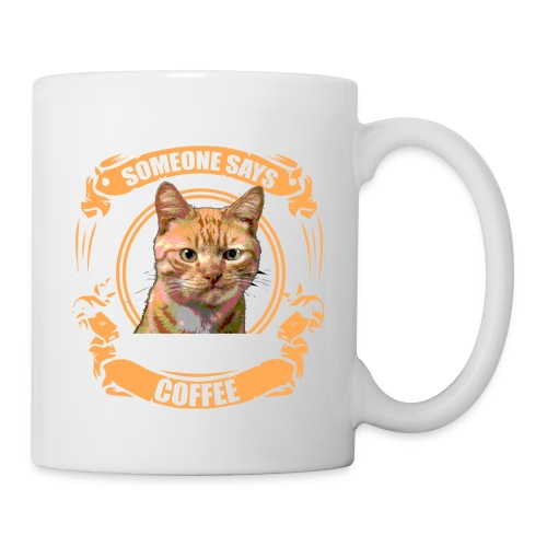 What no Coffee - Coffee/Tea Mug