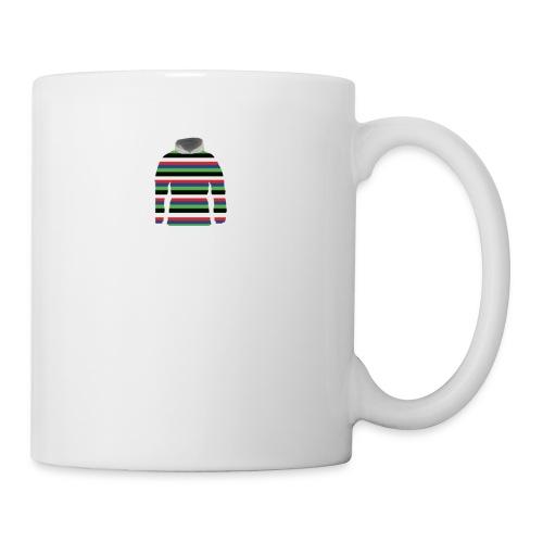 color tee - Coffee/Tea Mug