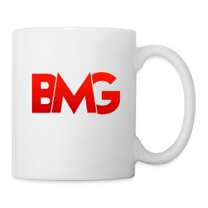 BMG Apparel - Coffee/Tea Mug